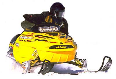 Snowmobile Related Products/Accessories Info